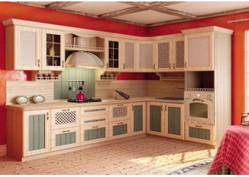 Модульная кухня Кантри Сонома