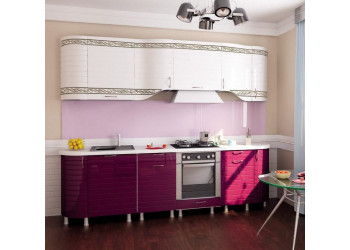 Модульная кухня Анастасия тип 3