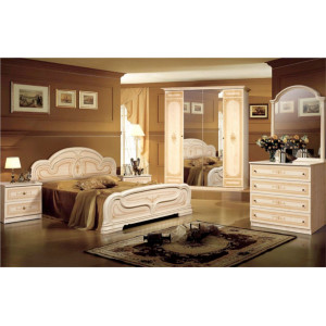 Модульная спальня Европа-11