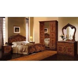 Модульная спальня Карина-5