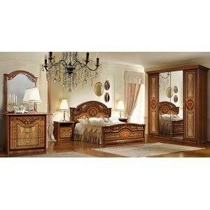 Модульная спальня Карина-1