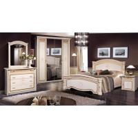 Модульная спальня Карина-3 (беж)
