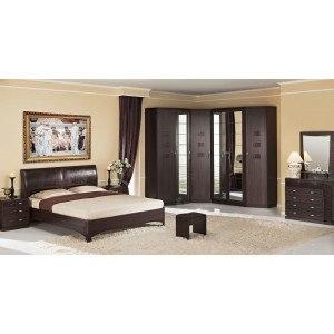 Модульная спальня Петра