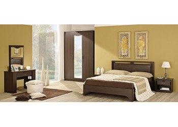 Модульная спальня Сьюзан (венге)