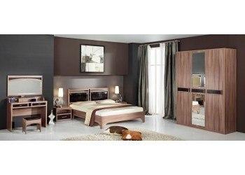 Модульная спальня Анжелина