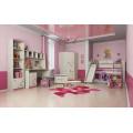 Купить детскую комнату для девочки Розалия (модульная)