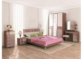 Модульная спальня Розали