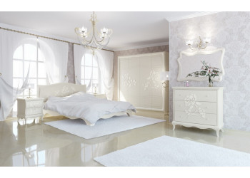 Модульная спальня Астория