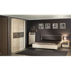 Модульная спальня Бруна