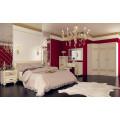 Спальня Александрия (кожа Ленто)