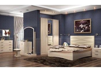 Модульная спальня Джустин