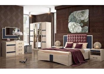 Модульная спальня Франческо