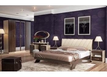 Модульная спальня Эстер