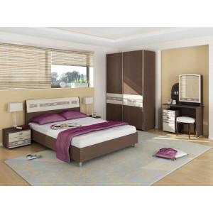Модульная спальня Ривьера