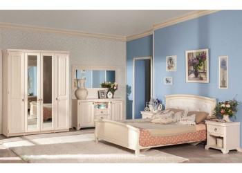 Модульная спальня Амели (Любимый дом)