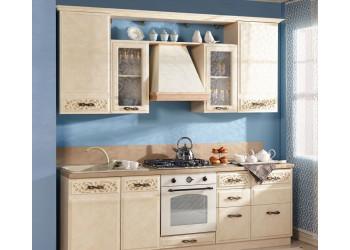 Модульная кухня Александрия