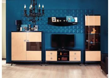 Модульная гостиная Виталия