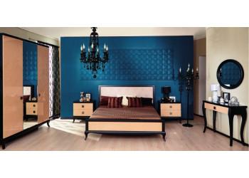 Модульная спальня Виталия