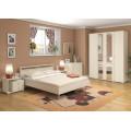 Модульная спальня Ницца
