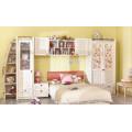 Купить детскую комнату для девочки Калипсо (модульная)