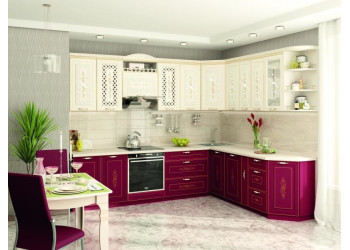 Модульная кухня Виктория 20