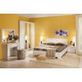 Модульная спальня Капри
