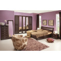 Модульная спальня Парма