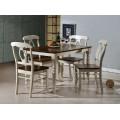 Столы и стулья для кухни и гостиной