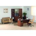 Офисная мебель серии Лидер