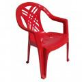 Пластиковые кресла