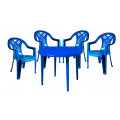 Комплекты пластиковой мебели