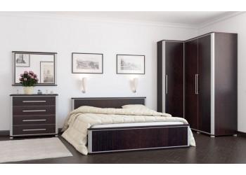 Модульная спальня Наоми