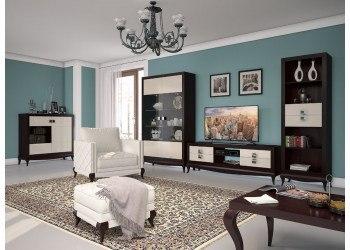 Модульная гостиная Лавиано