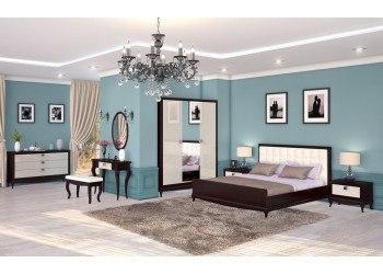 Модульная спальня Лавиано