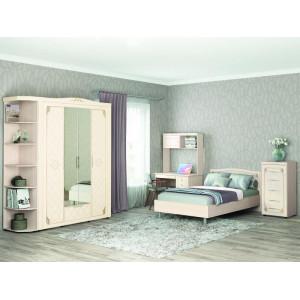 Модульная спальня Версаль