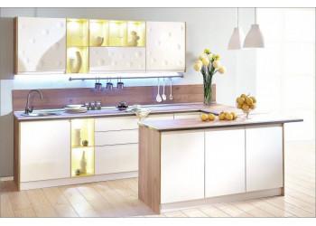 Модульная кухня Айсбери