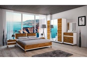 Модульная спальня Челси