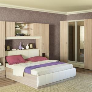 Модульная спальня Линда