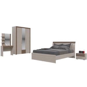 Модульная спальня Азалия