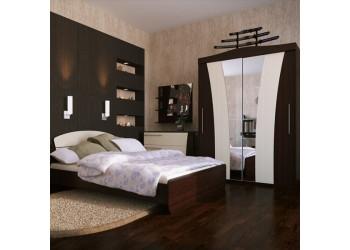 Модульная спальня Наоми (Гранд Кволити)