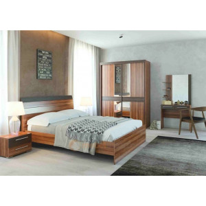 Модульная спальня Джордан