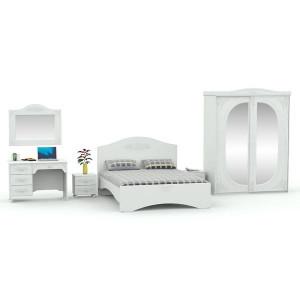 Модульная спальня Ассоль