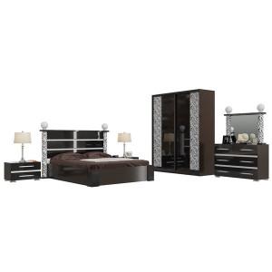 Модульная спальня Сан-Ремо