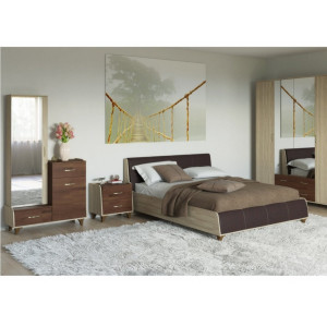 Модульная спальня Келли