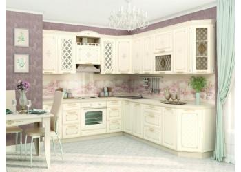 Модульная кухня Милана 23