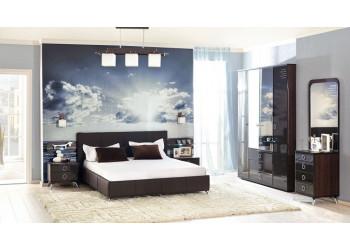 Модульная спальня Делия