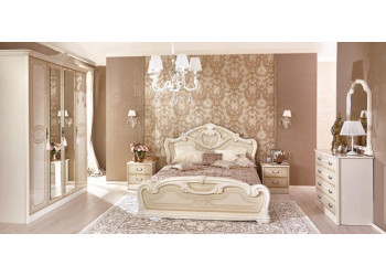 Модульная спальня Гранда