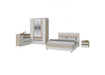 Модульная спальня Мальта (Гранд Кволити)