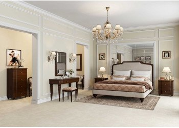 Модульная спальня Manhattan