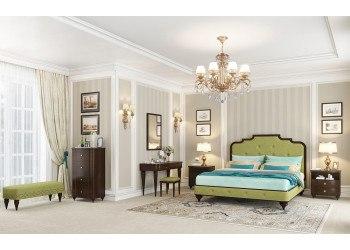 Модульная спальня Oscar